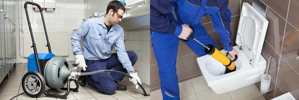 Service de débouchage toilettes et canalisation à Caen
