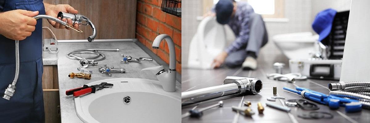 Service de réparation et installation plomberie à Caen - Entreprise MOTTAY